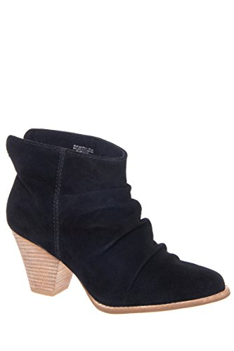 Rodeo Low Heel Bootie