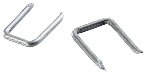 Gardner Bender Ms-150 1/2-Inch Metal Cable Staples, 100-Pack