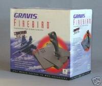 Gravis Firebird Programmable Flight & Game Controller