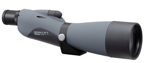 Geoma 5887 82-S Spotting Scope With Glh48T Zoom Eyepiece