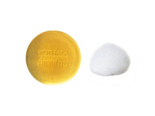 自然派化粧品コタラの石鹸 無添加オーガニック石鹸で肌をやさしく洗いあげる