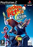 echange, troc Chicken Little: Ace in Action (PS2) [import anglais]