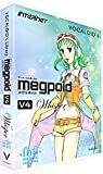 インターネット VOCALOID 4 Library Megpoid V4 Whisper