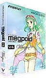 インターネット VOCALOID 4 Library Megpoid V4 Whisper