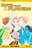 Boys over Flowers 1: Hana Yori Dango (1435220242) by Kamio, Yoko