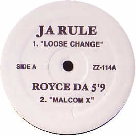 Ja Rule - Loose Change (50 Cent, Eminem, Dr. Dre, Lil