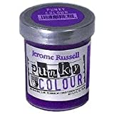 Jerome Russell Punky Colour Cream Violet - 3.5 Fl oz.