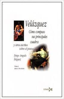 Velazquez Como Compuso Principales Cuadros Escritos Pintor