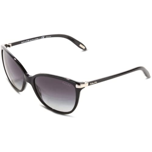Ralph Women's RA 5160 Essential Ralph Logo Cateye Sunglasses