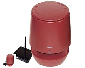 RCA RCA822C Wireless Outdoor Speaker