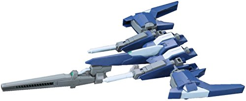 "Bandai Hobby #20 HGBC Lightning Back Weapons System Mk 2 ""Gundam Build Fighters Try"" Action Figure (1/144 Scale) - 1"