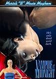 Maria's B Movie Mayhem: Vampire at Midnight