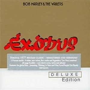 Exodus (Coffret Deluxe 2 CD)