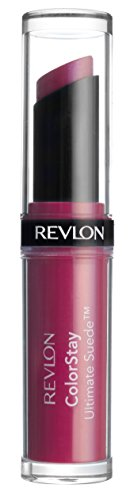 REVLON, Rossetto Colorstay Ultimate Suede, 2,25 g, N°093 Boho Chic