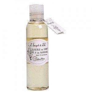 Lothantique ロタンティック Le bouquet de LiLi&マッサージオイル 150ml 3420070029119
