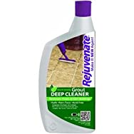 Rejuvenate Acid Free Tile & Grout Cleaner-24OZ GROUT DEEP CLEANER