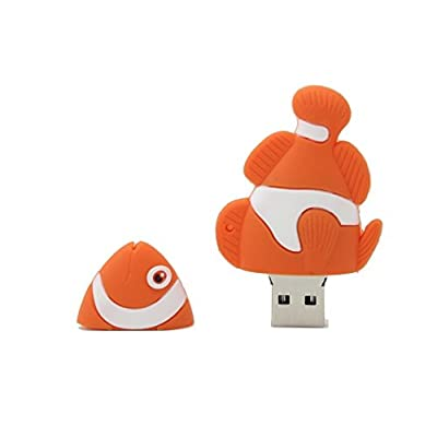 32 GB Nemo Marlin Fancy USB Pen Drive