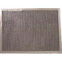 Broan Range Hood Charcoal Vent Filter, 99010182 front-443549