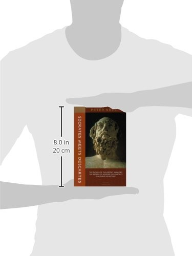 an analysis of the philosophical interests of socrates The center of my philosophical interests 2 kierkegaard and socrates in philosophical fragments it does not presuppose that you are a specialist.