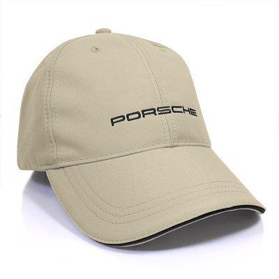 Porsche Beige Color Classic Baseball Cap (Porsche Baseball Cap compare prices)