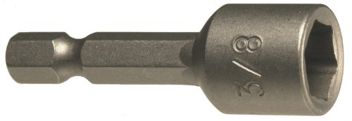 Fas-Pak 9492 3/8-Inch Magnetic Hex Head Driver Bit (Fas Pak Drill compare prices)