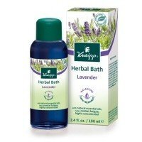 Cheapest Kneipp Herbal Bath Oil in Lavender 3.4oz from Kneipp - Free Shipping Available