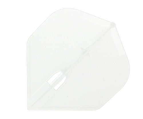 L-style Flight-L Standard Clear White
