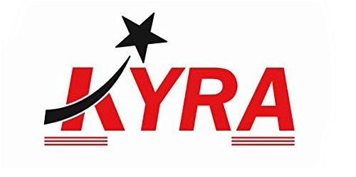 Kyra-7W-LED-Bulb-(Cool-Day-Light,-Set-of-2)