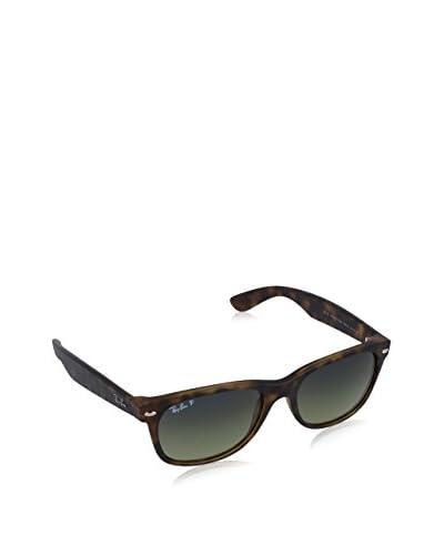 Ray-Ban Gafas de Sol Polarized 2132 _894/76 NEW WAYFARER (55 mm) Havana / Verde