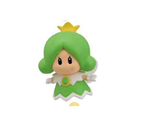 Furuta Choco Egg Party~Super Mario 3-D World Figure~Sprixie Princess 26mm (Super Mario Galaxy 3 Wii compare prices)