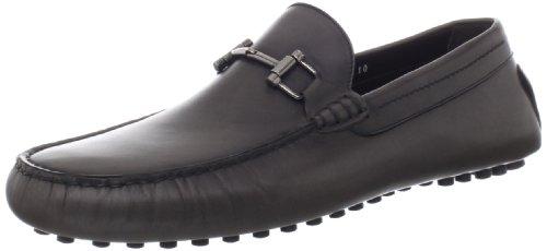 To Boot New York Men's Ridge Bit loafer,Tamponato Grigio,8 M US