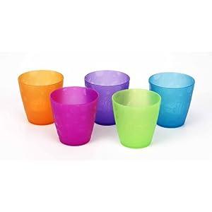 Munchkin 5 BPA Free Cup Set
