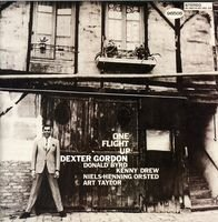 High Quality New Emm Blue Note Artist Dexter Gordon One Flight Up Jazz Music Product Type Compact Disc Domestic