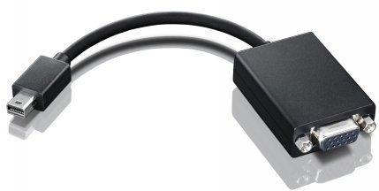 Lenovo Mini-Display Port To Vga Adapter Mini Displayport 15