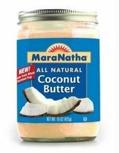 Maranatha All Natural Coconut Butter, 15 oz