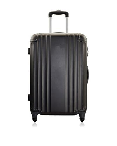 BLUESTAR Trolley Rigido Movelite 70 cm [Antracite]