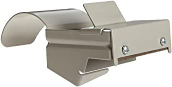 Scotch Box Sealing Tape Dispenser H123, 3 in