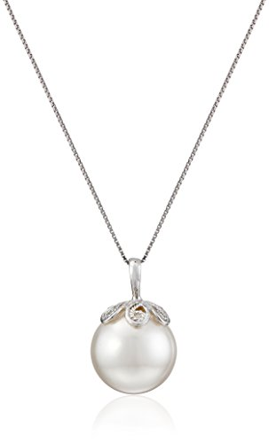 sterling-silver-and-white-simulated-simulated-shell-pearl-pendant-necklace-13-mm
