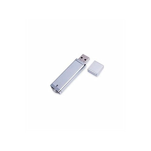 Super Talent DG 16GB USB 2.0 Flash Drive (Silver) DG-16G-S(SZ)RFB (Rfb Direct compare prices)