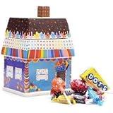Dylan's Candy Bar Candy House Ceramic Jar