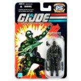 Snake Eyes G.I. Joe 25th Anniversary Action Figure
