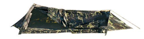 Camouflage Play Tent
