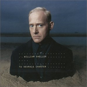 William Sheller - Tu Devrais Chanter - Zortam Music