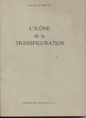 Buy Icon Transfiguration Now!