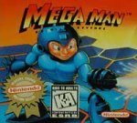Mega Man - Game Boy