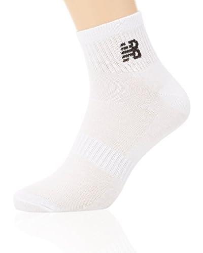New Balance 3tlg. Set Socken NBU61 schwarz/weiß/grau