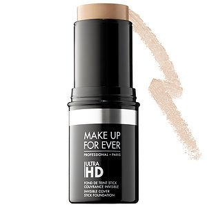 MAKE UP FOR EVER Ultra HD Invisible Cover Stick Foundation 117 = Y225 - Marble