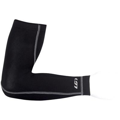 Buy Low Price Louis Garneau 2012/13 Power Arm Warmers – Black – 1083043-020 (B000EWL08U)