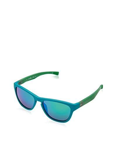 Lacoste Gafas de Sol (54 mm) Turquesa