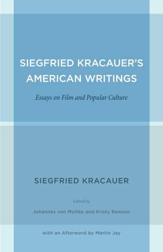 film television and society essays